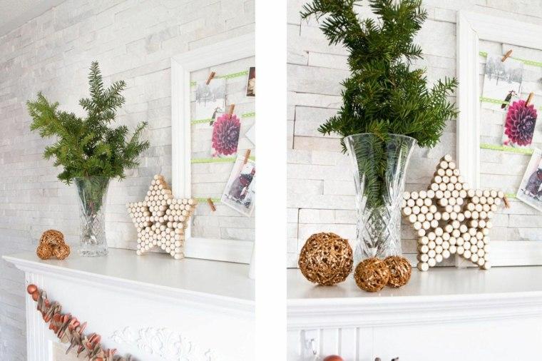 ideas para decorar en navidad-modernas