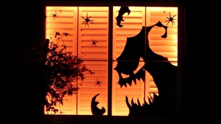 ideas para halloween-decorar-monstruo