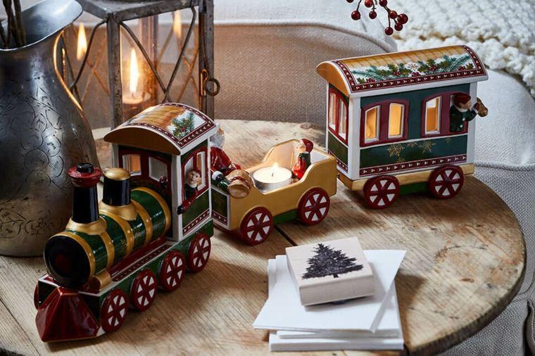 ideas para navidad-decorar-interior