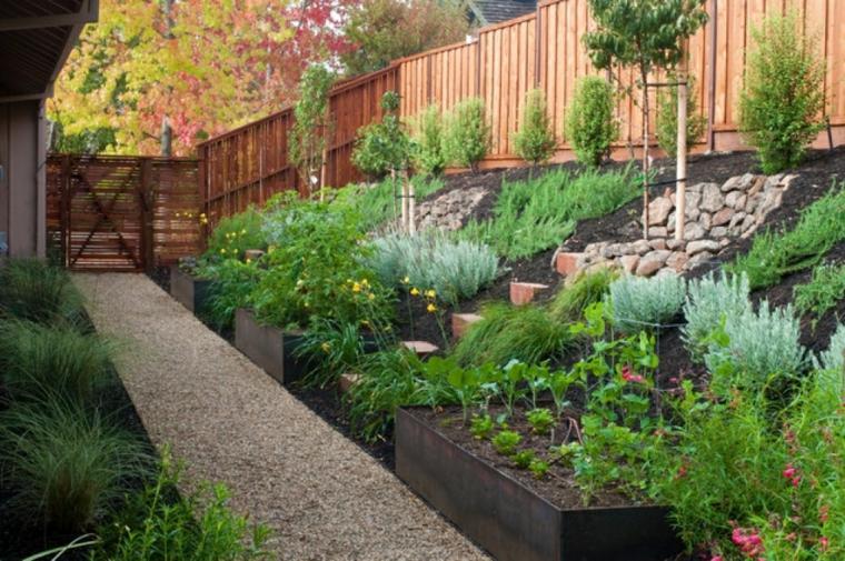 jardines-inclinados-decoración