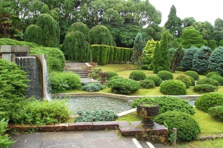 jardines-inclinados-ideas-decoración