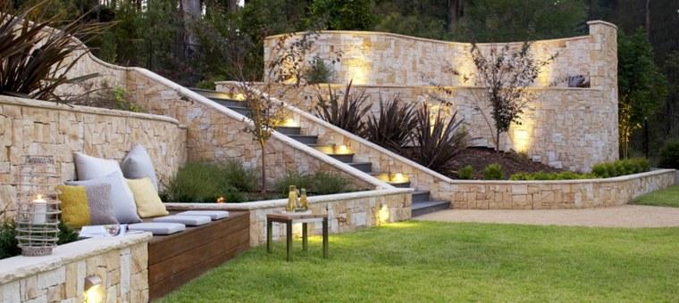 jardines-inclinados-iluminación