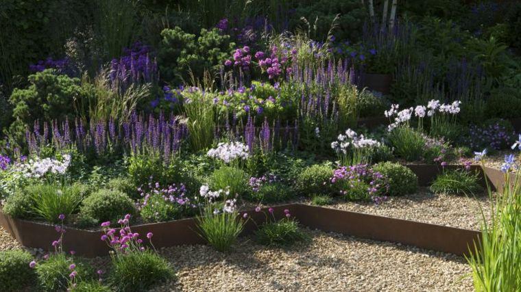 jardines-inclinados-vegetación