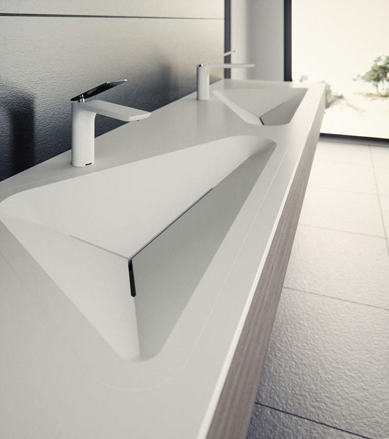 lavamanos modernos diseno monolit