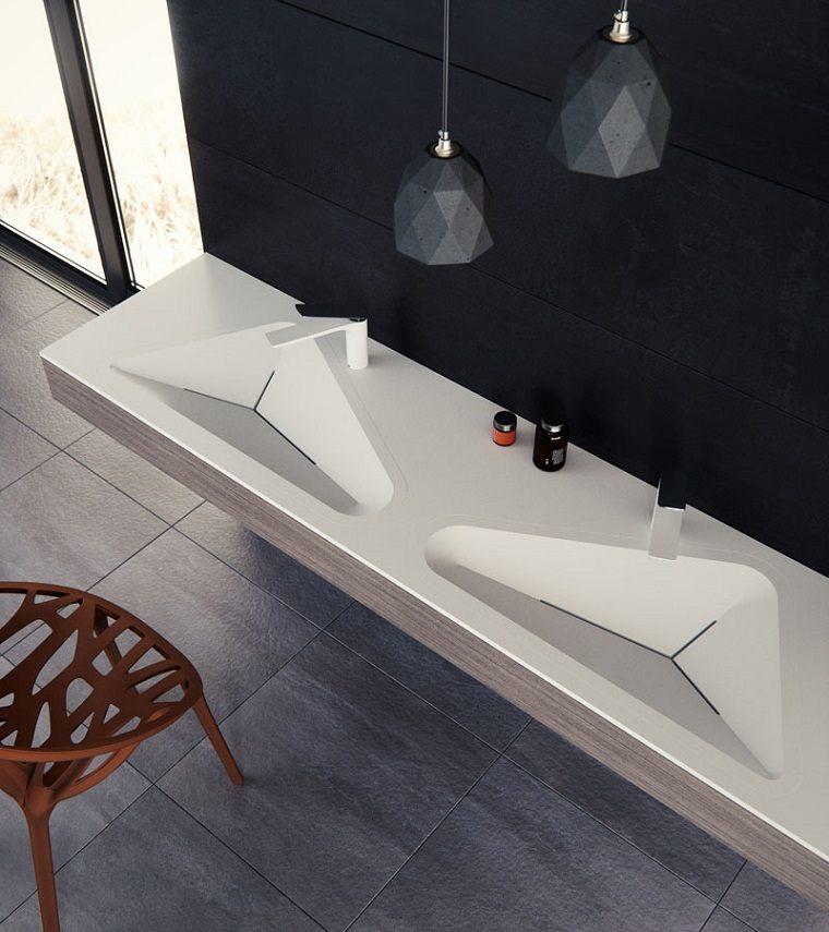 lavamanos modernos opciones monolit