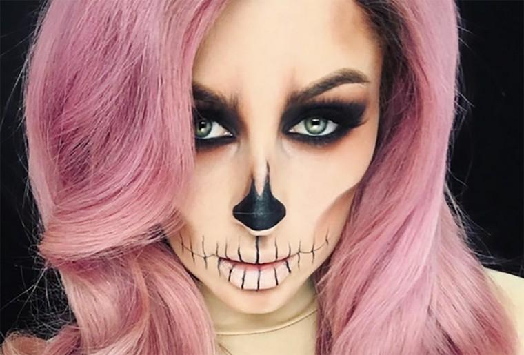 maquillaje-de-Halloween-nuevas-ideas