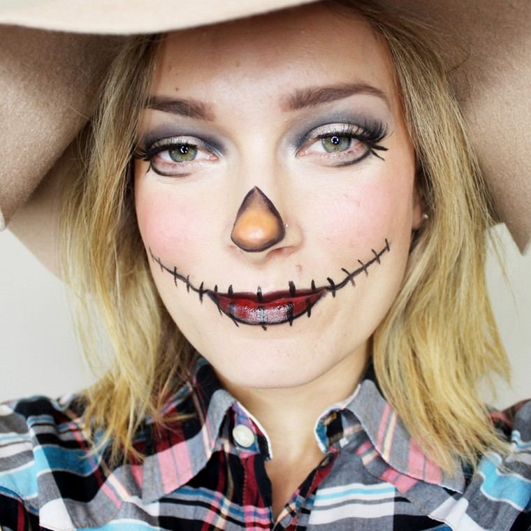 maquillaje-de-halloween-ideas-creativas