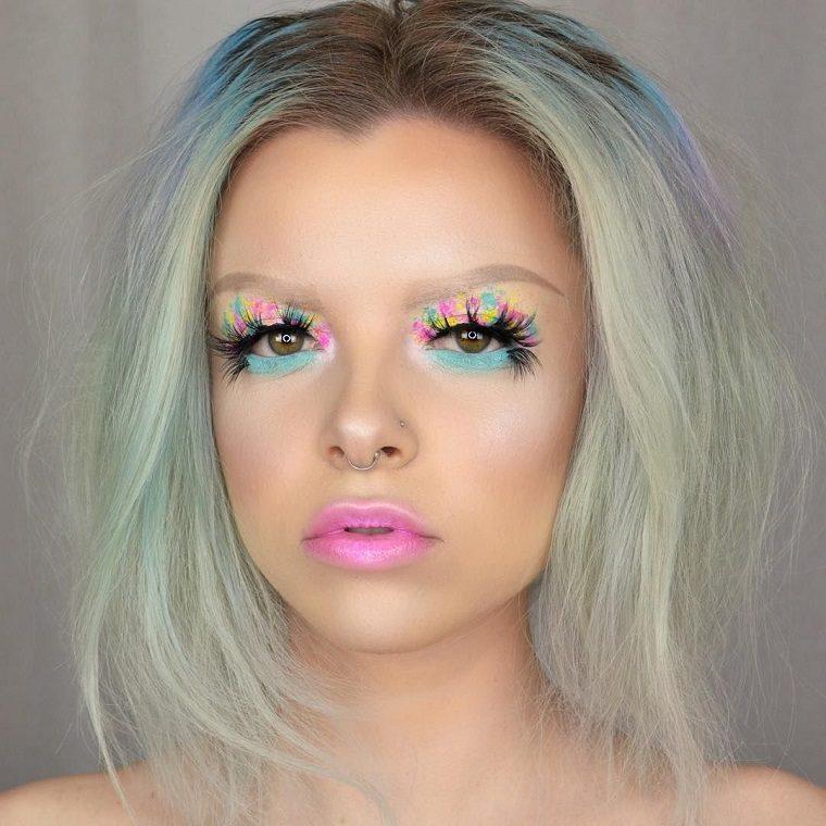 maquillaje-ojos-ideas-fiesta-halloween