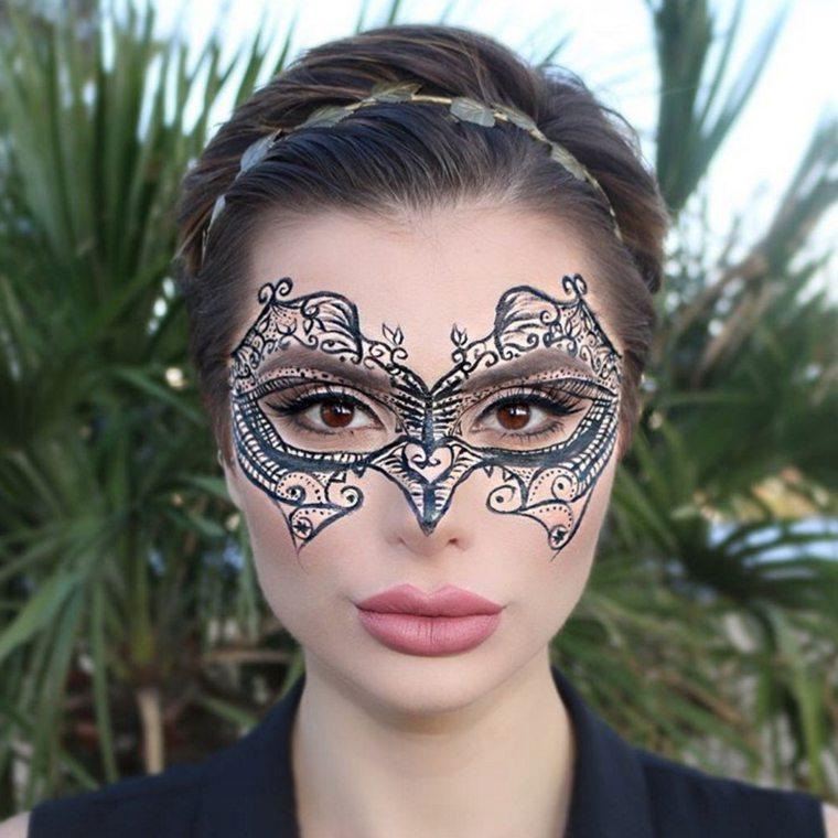 maquillaje-ojos-mascara-ideas