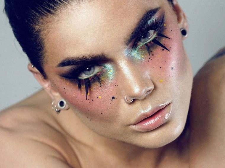 maquillaje-opciones-originales-fiesta-halloween