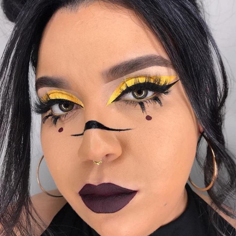 maquillaje-opciones-originales-fiestas-estilo