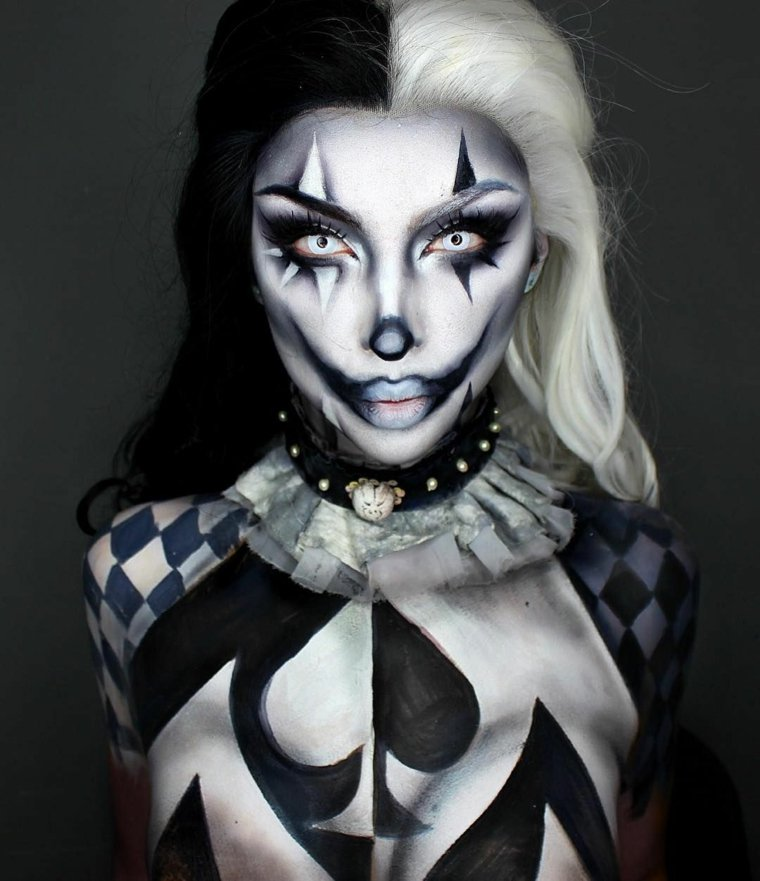 maquillaje-original-halloween-ideas