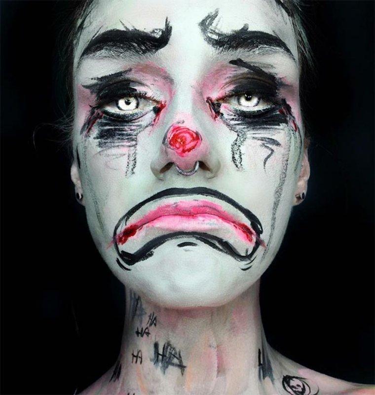 maquillaje-para-Halloween-payaso-esbozado