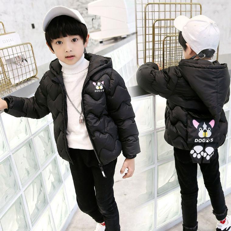 moda infantil-ninos-invierno
