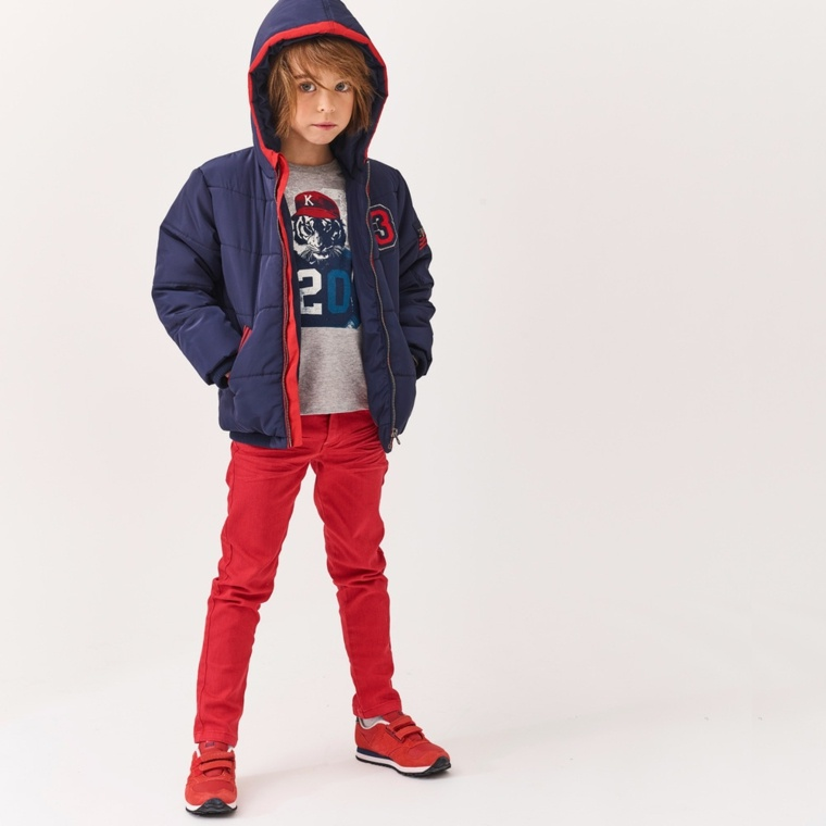 moda infantil-ninos-otono