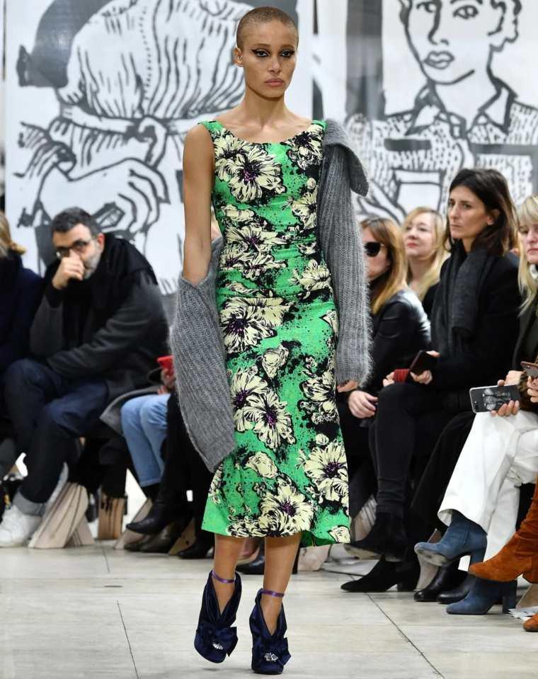 moda-para-mujer-chaqueta-de-punto