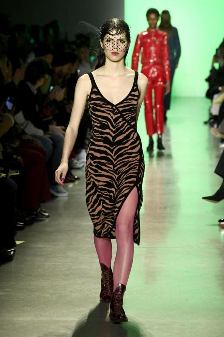 moda para mujer diseño-animal