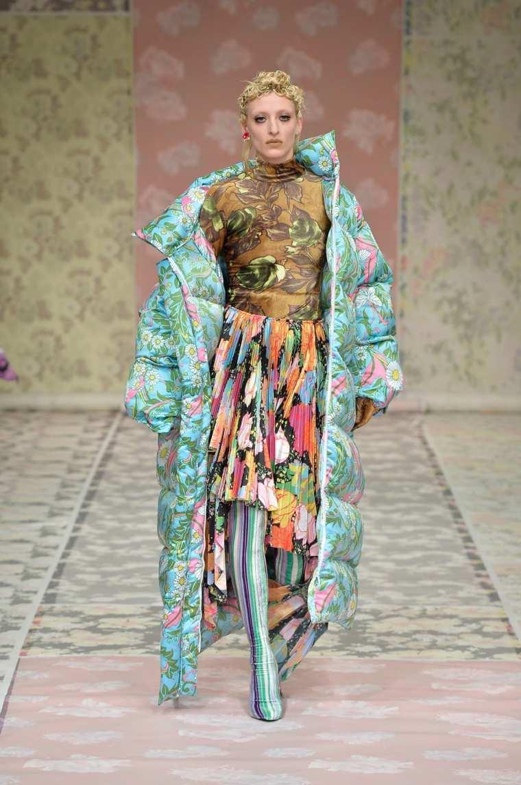 moda para mujer richard-quinn
