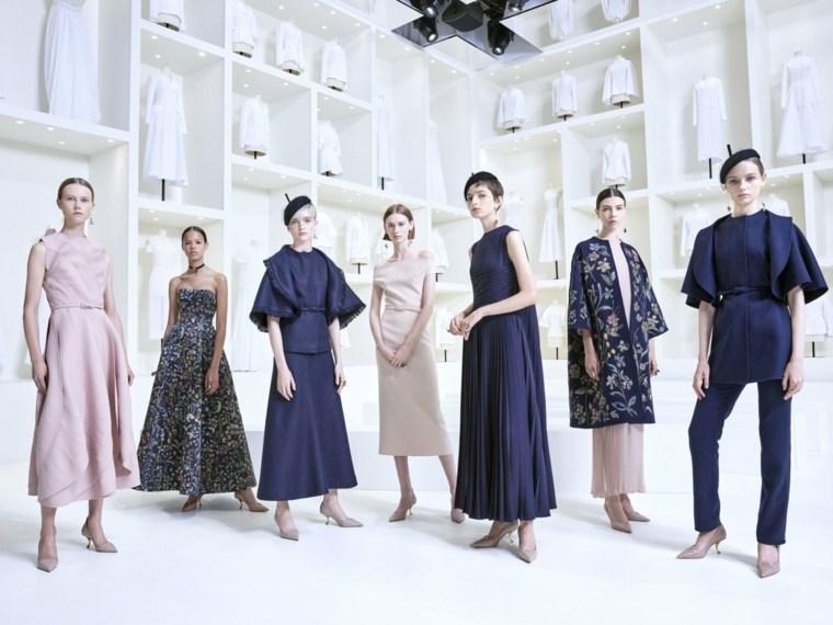 moda para mujer vestido