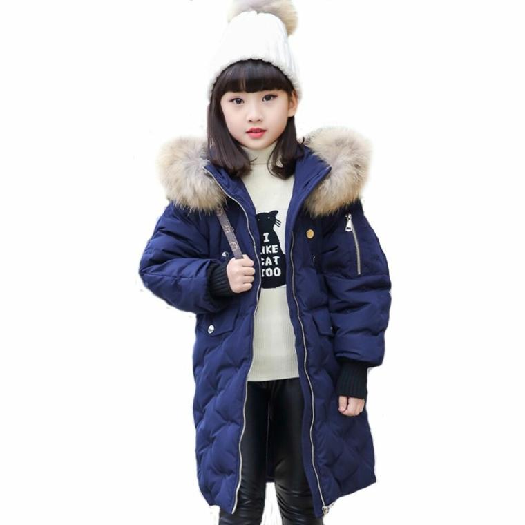 moda para ninas-abrigos-invierno