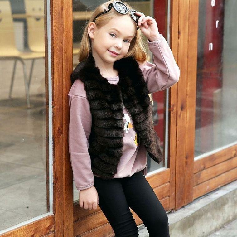 moda para ninas-elegantes-otono