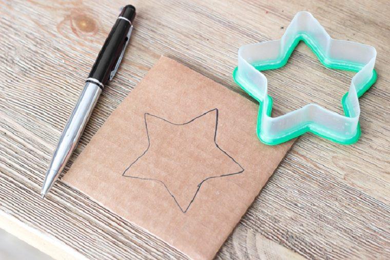 navidad 2018 decoración-ideas-arbol-nordico-estrella