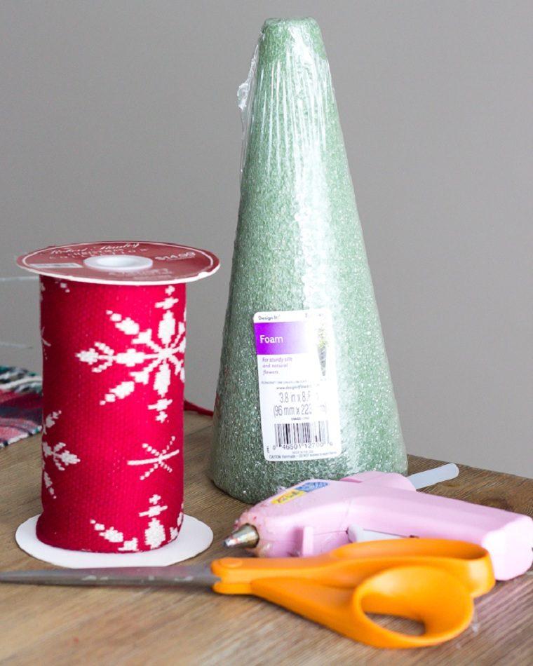 navidad 2018 decoración-ideas-arbol-nordico-ideas