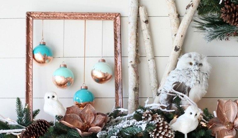 navidad adornos caseros especiales