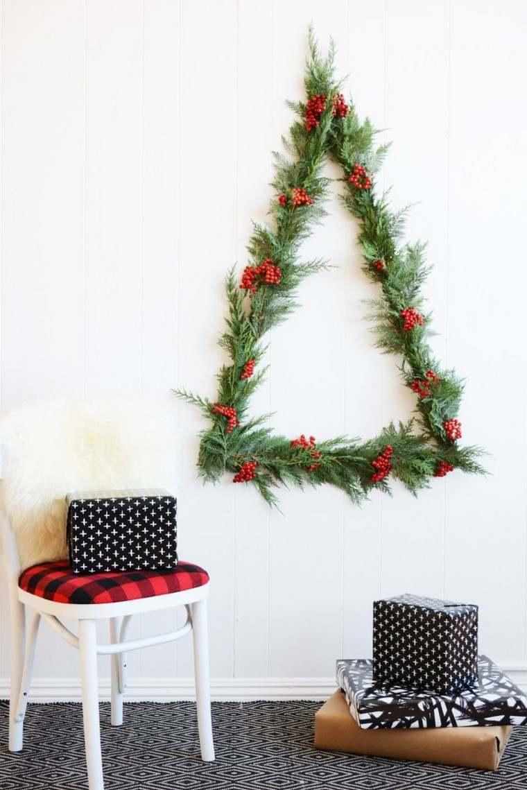 opciones-minimalistas-decoracion-navideña