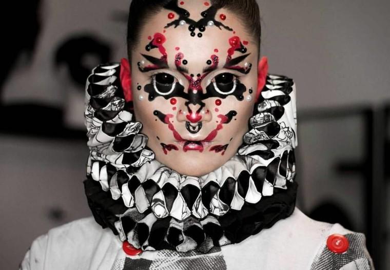 opciones-originales-seres-malignos-maquillaje