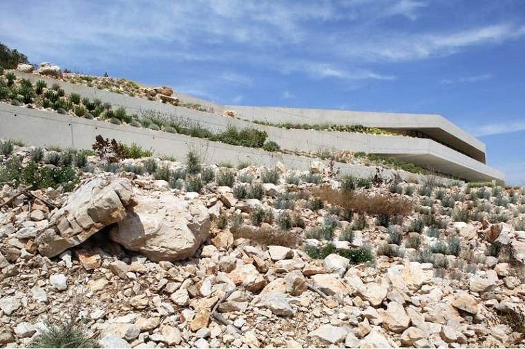 paisaje natural diseno moderno paisajes