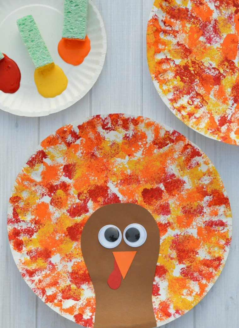 pavo-pintado-con-esponja