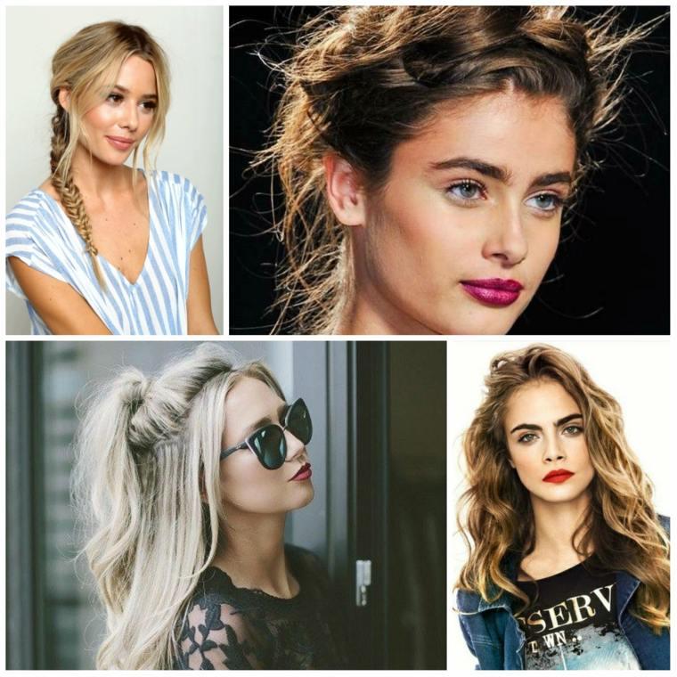 peinados a la moda-ideas-modernas