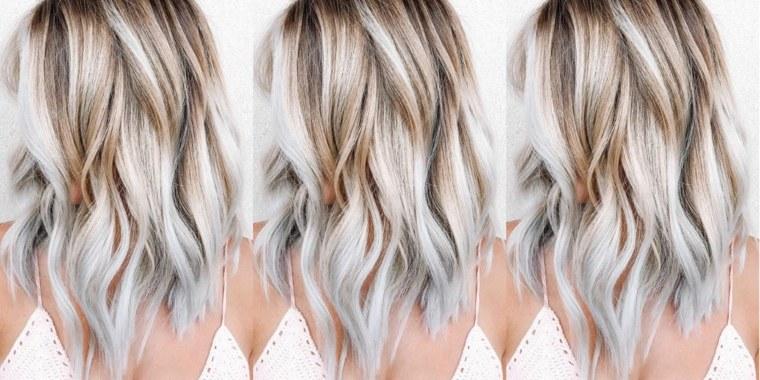 peinados bonitos-pelo-ombre