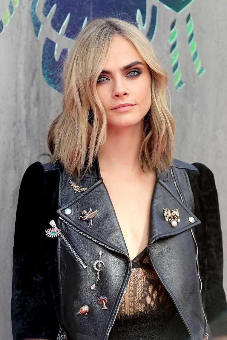 peinados-de-moda-2018-estilo-cara-delevigne