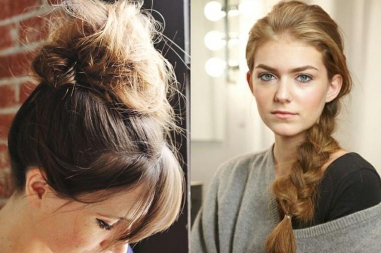 peinados de moda-faciles-naturales