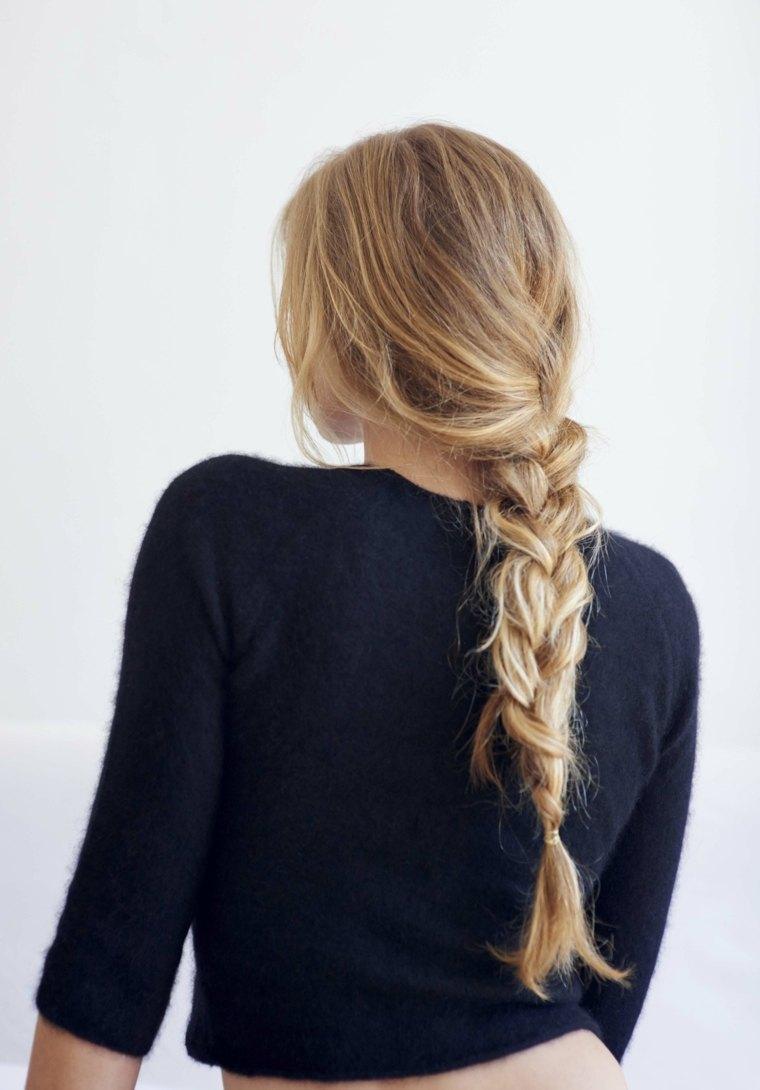 peinados de moda-oficina