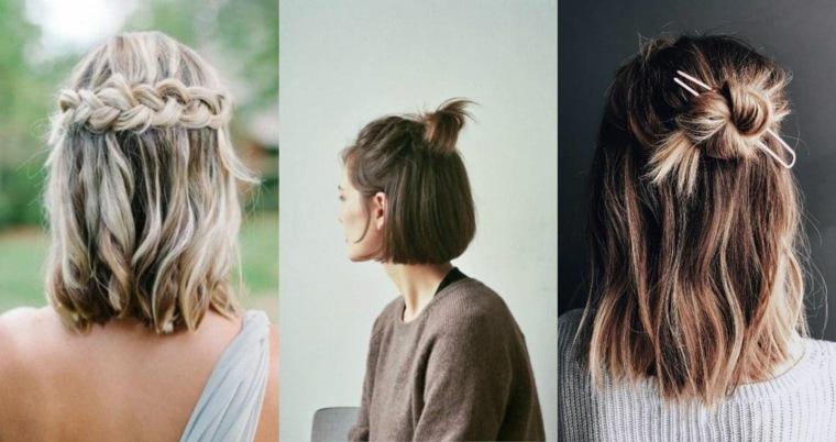 peinados de moda-pelo-corto