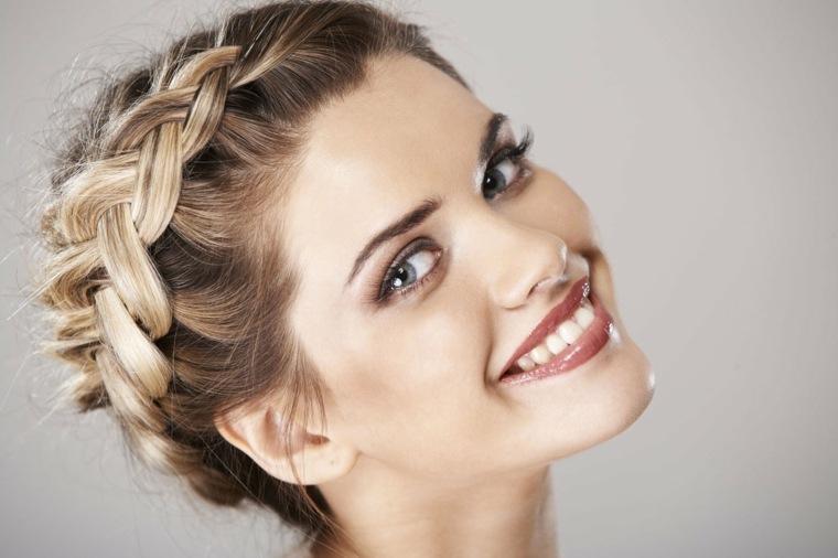 peinados de moda-pelo-recogido