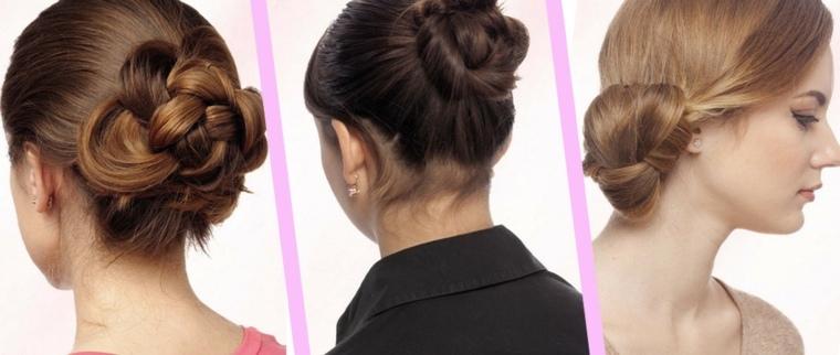 peinados de moda-tipos-monos
