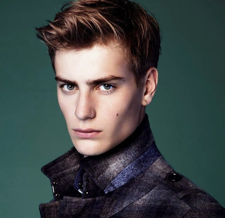peinados modernos hombre-estilo-retro