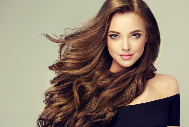 peinados recogidos-de-moda-cuidados