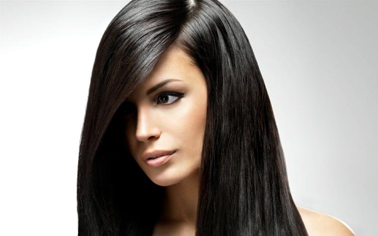 peinados sencillos-cuidados-pelo