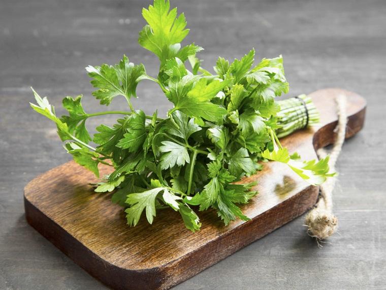 perejil-recetas-mariscos-casera