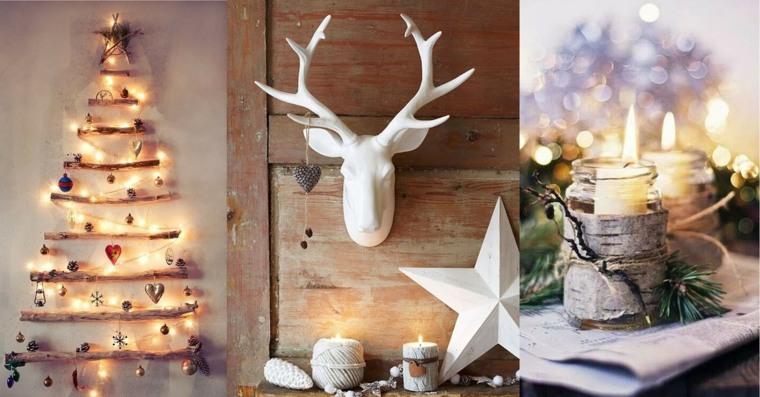 puertas navidenas-decoradas-modernas