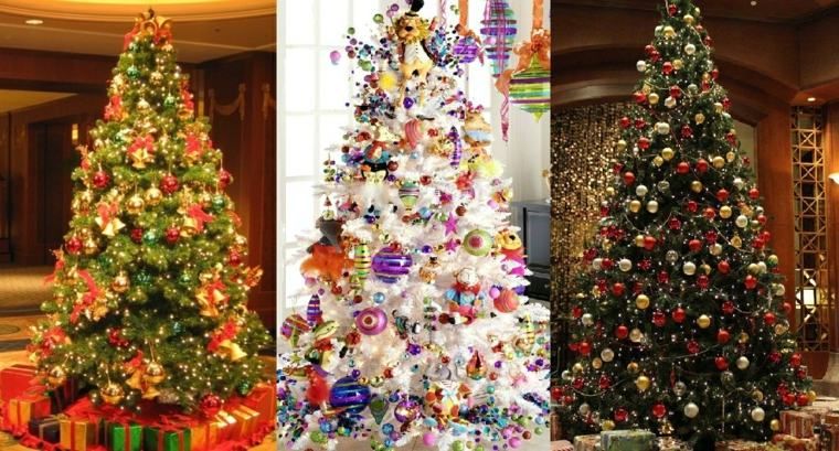 adornos navidenos-crear-arbol
