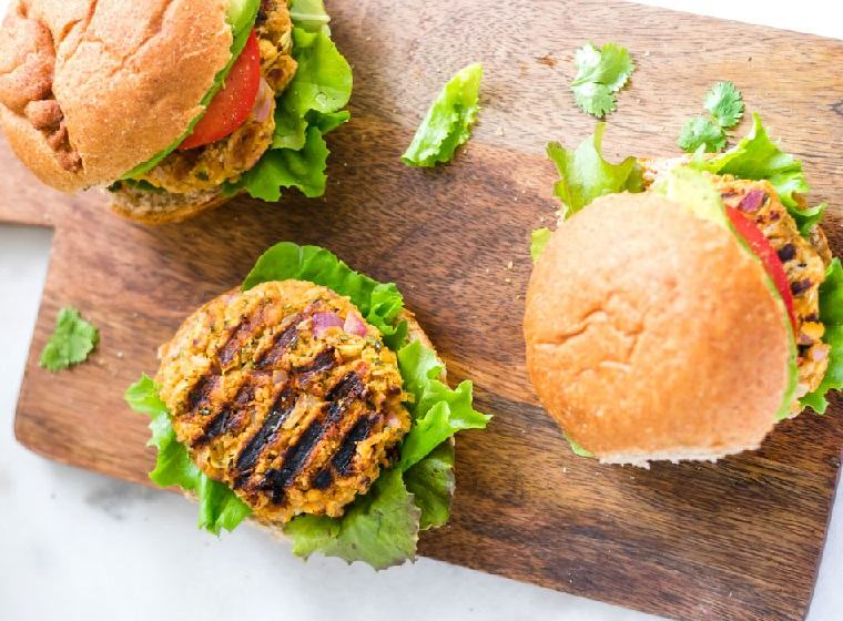 receta-hamburgyesa-saludable-vegan
