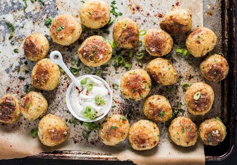 recetas fáciles y economicas-patatas-opciones