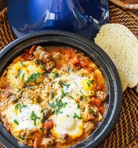Receta de hummus el origen cultural de esta comida sus - Tapas originales frias ...