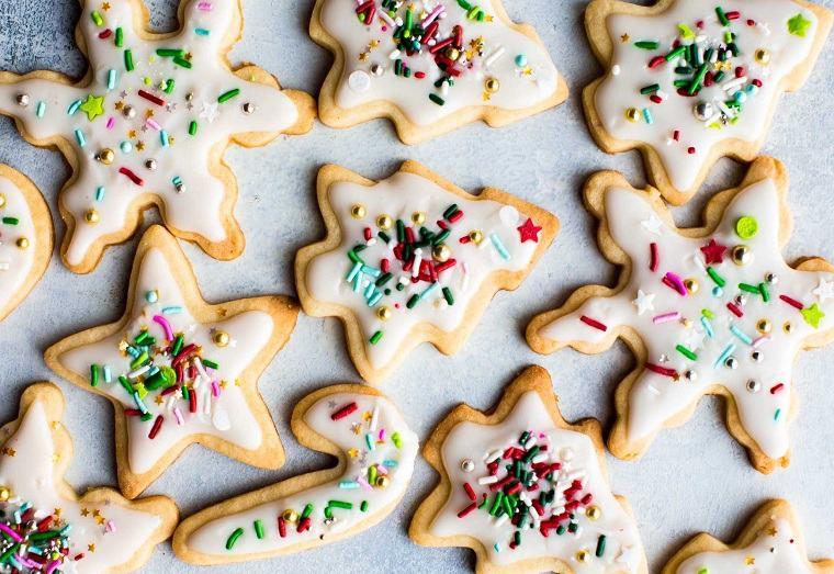 recetas para navidad-galletas-clasicas-formas